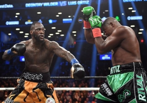 Deontay Wilder Will Fight Luis Ortiz In A Rematch Later This Year
