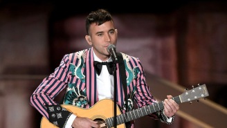 Sufjan Stevens Shared Two New Songs To Celebrate The Beginning Of Pride Month