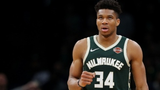 Giannis Antetokounmpo Edged James Harden To Win The 2018-19 NBA MVP Award