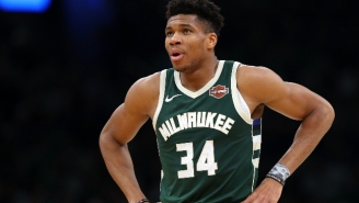The Bucks Beat The Celtics Because They Had An Established Identity