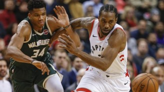 Five Keys For The Bucks And Raptors Eastern Conference Finals Matchup