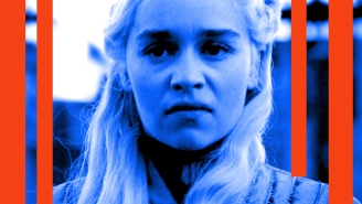 'Game Of Thrones' Is Not Doing Right By The Mother Of Dragons