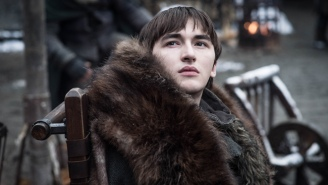 Game Of Thrones Power Rankings: 'The Long Night'