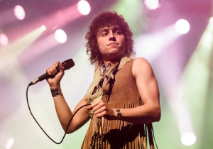 Greta Van Fleet Added Some North American Shows To Their 'Anthem Of The Peaceful Army' Tour