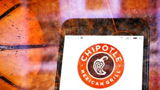 How To Score Free Chipotle During This Weekend's NBA Finals