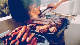 Three Food Writers Battle To Grill The Perfect 4th Of July Dish