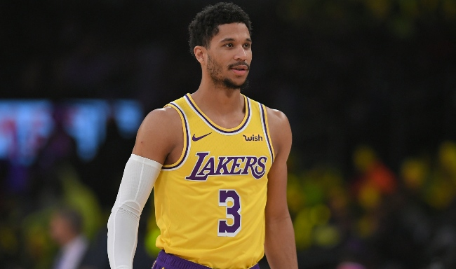 Josh Hart Detailed How He Learned He Was Traded On Twitter When Even His Agent Wasn't Sure