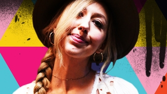 In The End, Heidi Gardner Just Wants To Make You Laugh