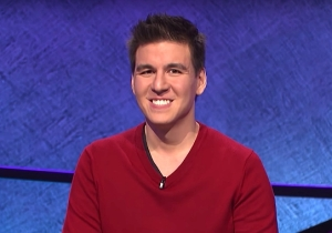 Ken Jennings Loved How James Holzhauer's 'Jeopardy!' Run Brought People Together