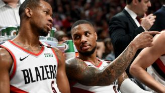 The Blazers Gutted Out A Home Win To Force A Game 7 Against The Nuggets