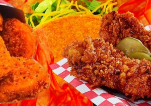 The Best 'Spicy' Menu Item At Every Fast Food Restaurant