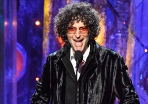 Howard Stern Has Admitted To Apologizing To Only One Person For Being Absolutely 'Brutal' To Them On His Show
