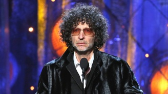 Howard Stern Names The One Person He Wishes He Could Apologize To, But Can't