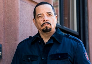 Ice-T Pointed Out A Major Flaw With Amazon Flex Delivery In His Own Particular Way