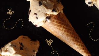 Häagen-Dazs Is Giving Out Free Ice Cream Cones Tomorrow, Here's How To Score One
