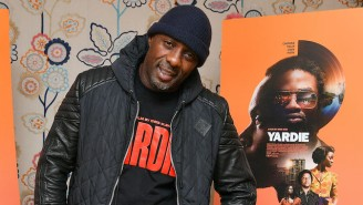 Idris Elba Will Flex His Musical Talents On A Mixtape Inspired By His Movie 'Yardie'