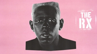 Tyler, The Creator Colors Way Outside The Genre Lines On His Groundbreaking New Album, 'Igor'