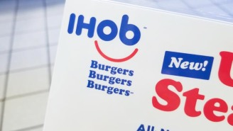 IHOP Is Changing Its Name Back From IHOb, And People Are Not Amused