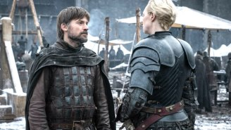 A 'Game Of Thrones' Star Has Described The Backlash To Season 8 As 'Silly'