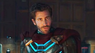Jake Gyllenhaal's Mysterious 'Spider-Man: Far From Home' Character Was Almost Something Very Different