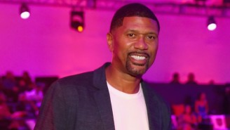 Jalen Rose Is Finally Ready To End His Feud With Chris Webber