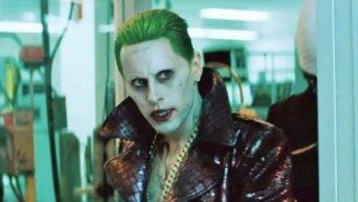 Jared Leto Would Play The Joker Again And Gave A Wise Response About Joaquin Phoenix's Take On The Role