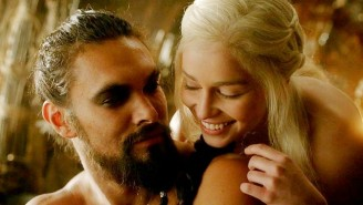 Jason Momoa Was Not Very Happy About The 'Game Of Thrones' Finale