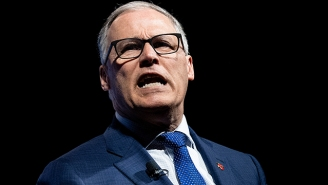 Jay Inslee Released His Climate Change Policy, Here's The What's Inside