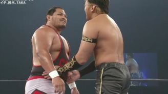 Best And Worst Of NJPW: Road To Wrestling Dontaku 2019, Part 3