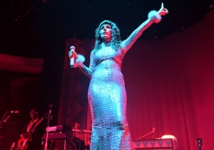 Jenny Lewis' Hometown Concert Confirmed Her Status As The Queen Of LA