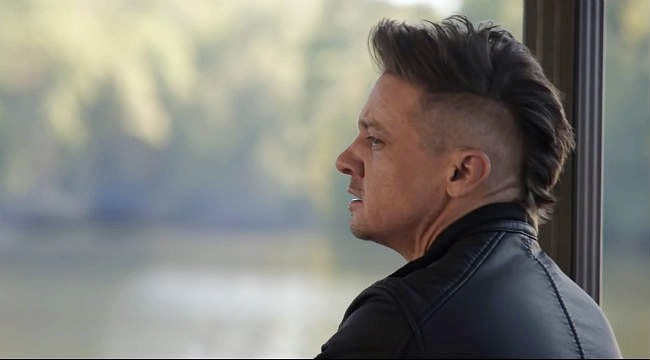 Jeremy Renner Shutting Down His App After It Was Taken ...