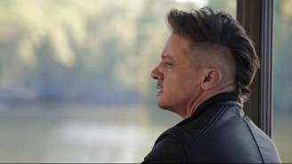 Jeremy Renner Is Shutting Down His App Because It Was Taken Over By Trolls