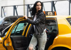 A Nice Chat With Krysten Ritter About 'Jessica Jones' And Why There's No Shame In Going For What You Want