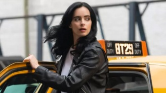 The 'Jessica Jones' Season 3 Teaser Ominously Introduces A New Villain