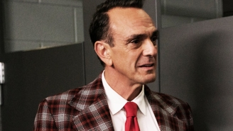 How 'Brockmire' Lost The Bottle And Re-Found The Religion Of Baseball