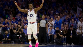 Jimmy Butler Will Decline His Player Option, But The Sixers Want To Bring Him Back