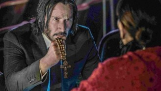 Get Ready Because 'John Wick 4' Is Officially Happening And It Already Has A Release Date