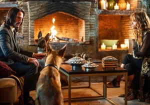 A Major 'John Wick 3' Action Scene Was Nearly Ruined By 'Walls Of F*cking Cats'