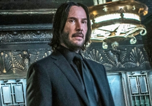 Weekend Box Office: 'John Wick' Assassinates 'Avengers: Endgame' At The Box Office