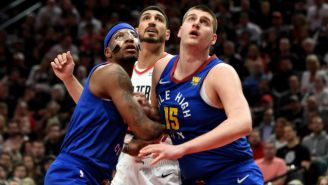 The Trail Blazers Outlasted Nikola Jokic And The Nuggets In An Epic 4OT Game 3 Thriller
