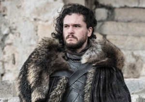 Kit Harington Says He Wishes Jon Snow Had Been The One Who Killed The Night King