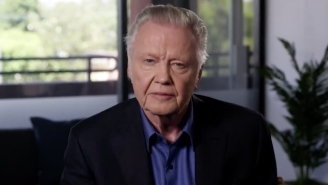 Jon Voight Is Being Dragged On Twitter For Comparing Trump To Lincoln
