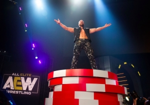 The Best And Worst Of AEW Double Or Nothing