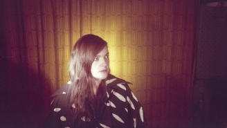 How Julianna Barwick Created A Soundtrack For Ace Hotel's Sister City That's Never The Same Twice