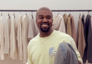 Images Have Emerged Of Kanye West's Domed Residential Architecture Project