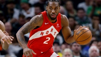 Kawhi Leonard's San Diego State Recruiter Thinks This Free Agency Saga Feels 'Familiar'