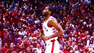 Kawhi Leonard Is Making Toronto's Big Bet Worth It
