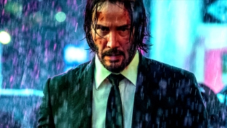 Keanu Reeves Has To Finish His 'Matrix 4' Commitments Before He Can Start 'John Wick 4'
