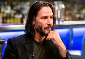 Keanu Reeves Admitted To Being 'The Lonely Guy,' And Now People Are Rooting For Him To Find Love