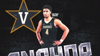 Jerry Stackhouse Gets Kenyon Martin Jr. To Commit To Vanderbilt